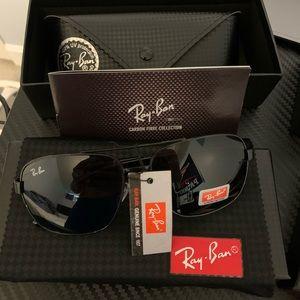 Ray-ban polarized (UV Protection) Sunglasses